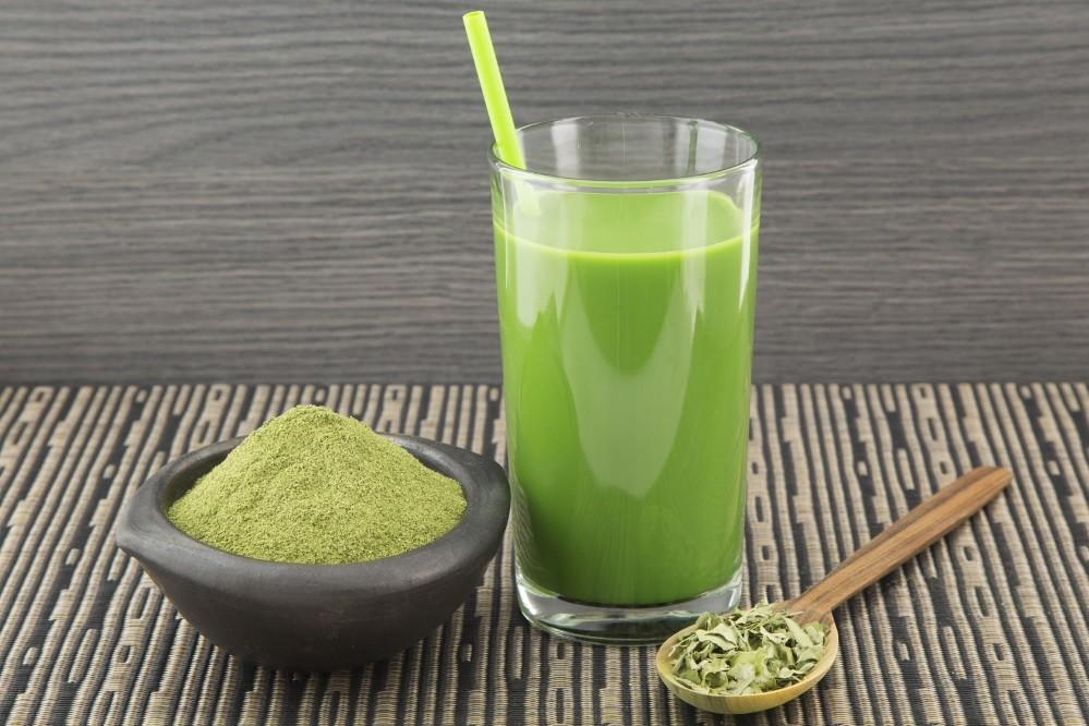 Oragnifi Green juice super food