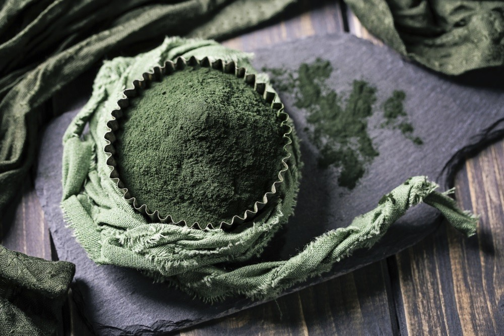 What is green superfood powder