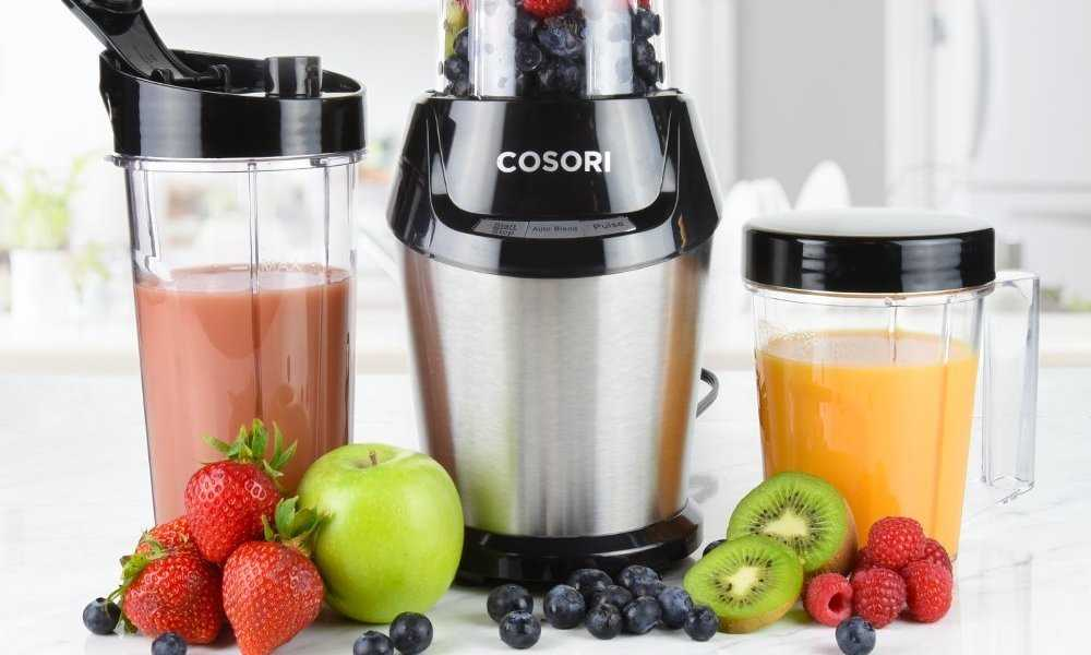 Cosori Professional High Speed Blender Review