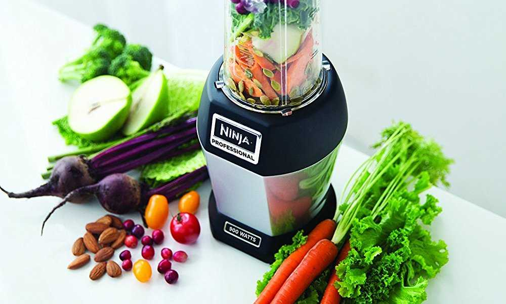 How to Find the Best Ninja Blender in Market